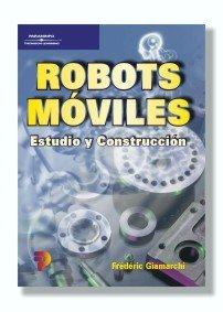 Robots moviles estudio y construccion
