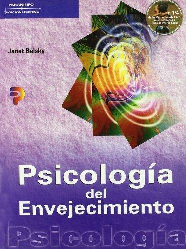Psicologia del envejecimiento