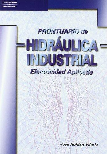 Prontuario hidraulica industrial