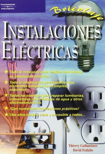 Instalaciones electricas bricolaje