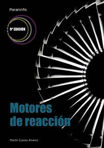 Motores de reaccion 9ªed