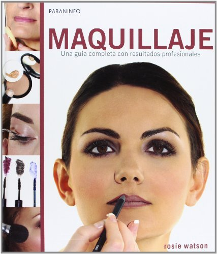 Maquillaje 09 cf