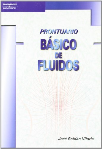 Prontuario basico fluidos