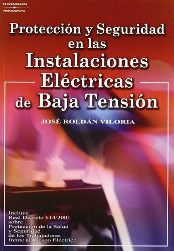 Proteccion y seguridad instalaciones electricas   par