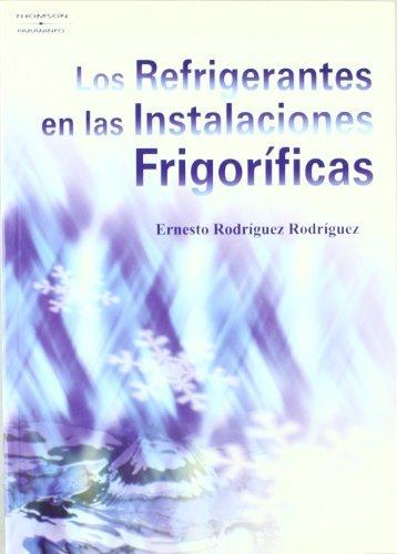 Refrigerantes en las instalaciones frigorificas