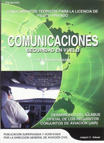Paraninfo comunicaciones