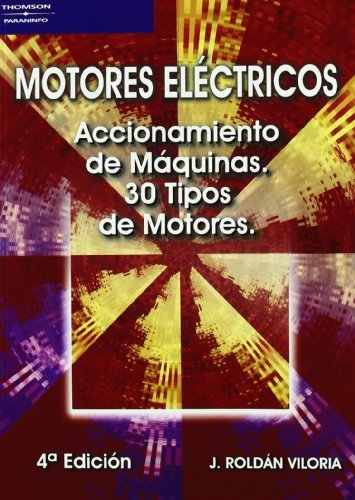 Motores electricos accionam.maquinas
