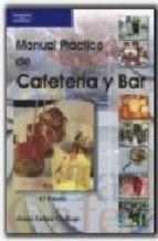 Manual practico cafeteria y bar
