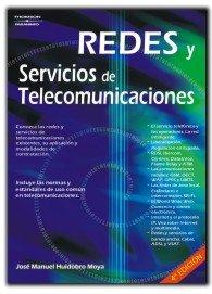 Redes y servicios de telecomunicaciones 4ªed