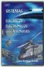 Sistemas electricos electronicos aeronaves