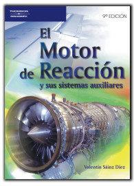 Motor de reaccion y sus sistemas auxiliares 9ªed