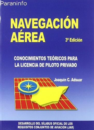 Navegacion aerea conocimientos teoricos licencia piloto priv