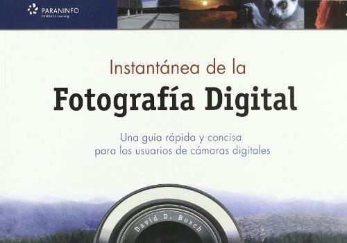 Fotografia digital instantanea
