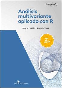 Analisis multivariante aplicado con r