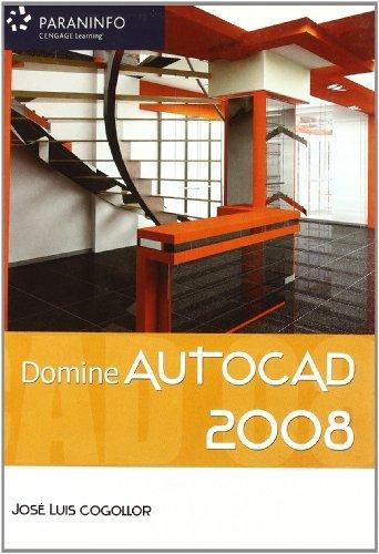 Domine autocad 2008