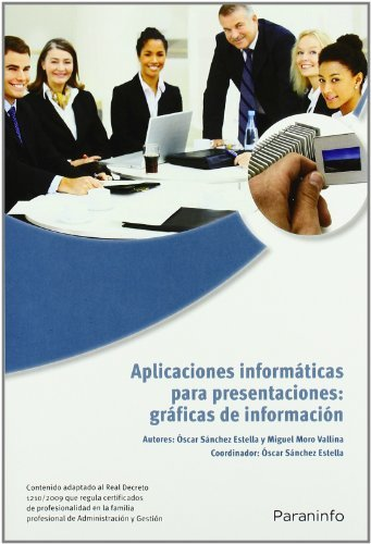 Aplicaciones informatica para presentaciones