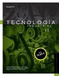 Tecnologia industrial ii nb 16