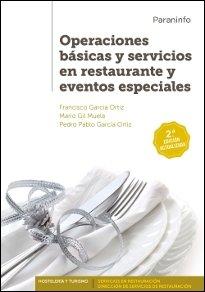 Operaciones basicas y servicios restaurante y eventos espec