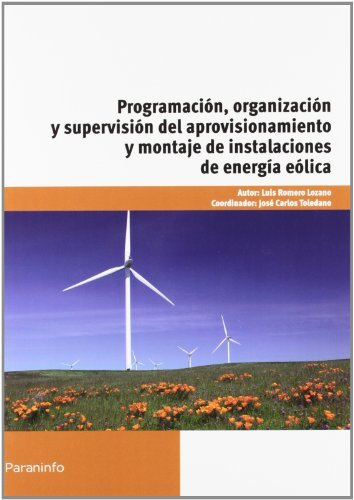 Programacion organizacion y supervision aprovisionamiento