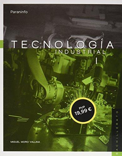 Tecnologia industrial i nb 16