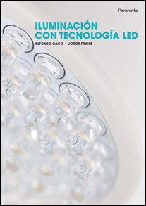 Iluminacion con tecnologia led
