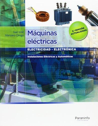 Maquinas electricas 2ªed