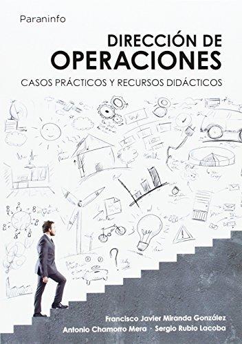 Direccion de operaciones casos practicos