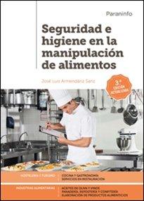 Seguridad higiene manipulacion alimentos gm 17
