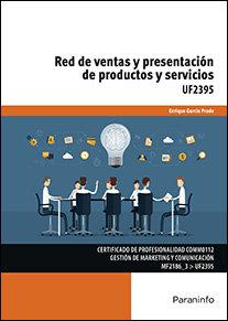 Red de ventas y presentacion de productos y servicios