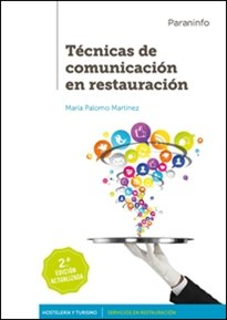 Tecnicas de comunicacion en restauracion gm 17