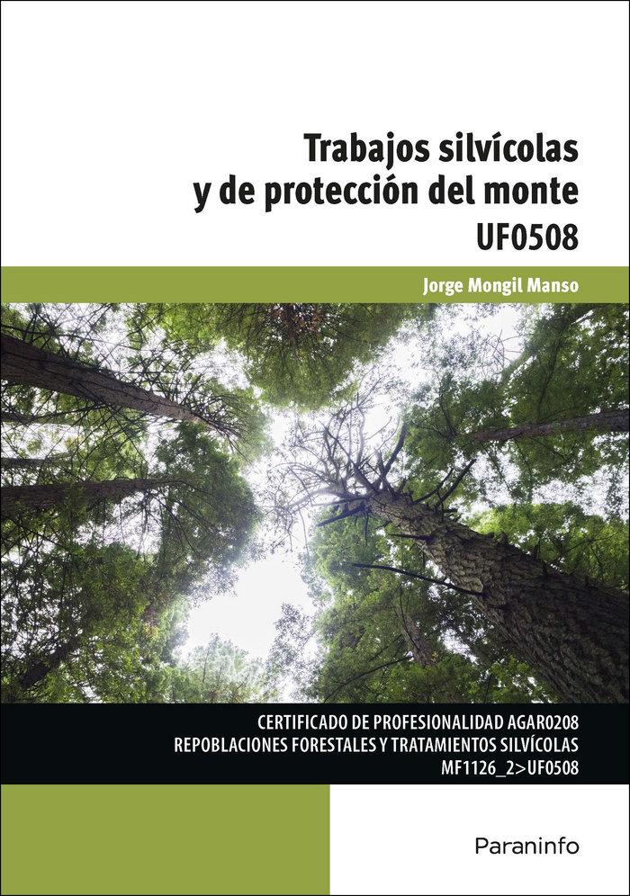 Trabajos silvicolas proteccion del monte 18