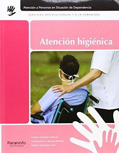 Atenion higienica
