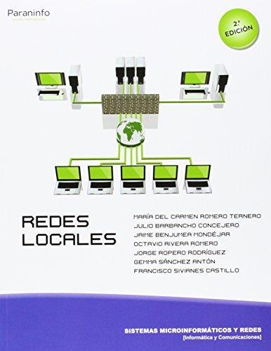 Redes locales 2ºedicion