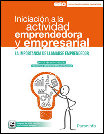 Iniciacion a la actividad emprendedora y empresarial