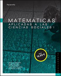 Matematicas aplicadas a las ciencias sociales i 1º