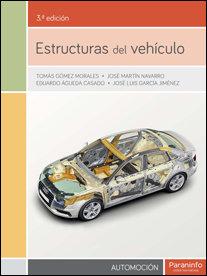 Estructuras del vehiculo