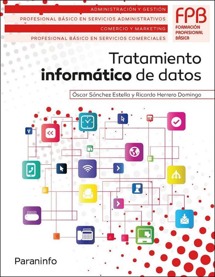 Tratamiento informatico de datos 14