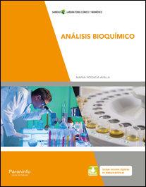 Analisis bioquimico