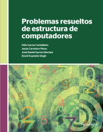 Problemas resueltos de estructura de computadores