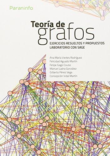 Teoria de grafos ejercicios resueltos y propuestos