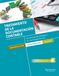 Tratamiento de la documentacion contable gm