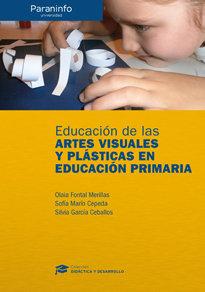 Educacion artes visuales y plasticas educacion primaria
