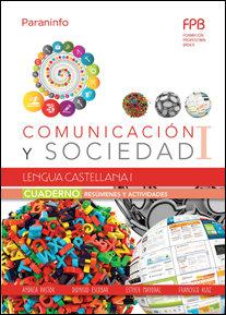 Lengua castellana i comunicacion y sociedad cuaderno trabaj