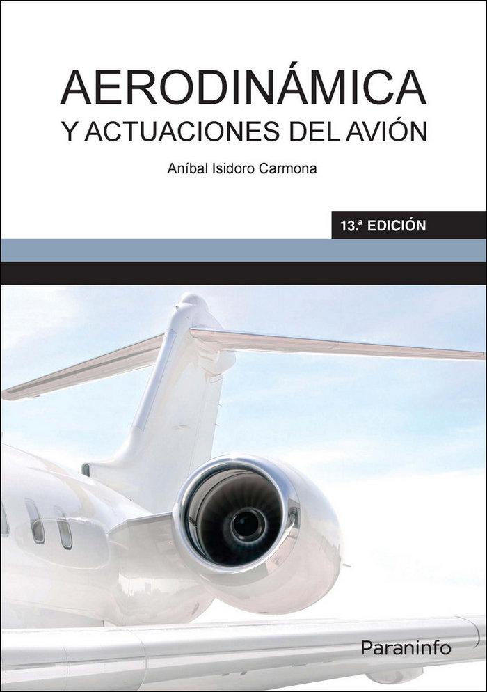 Aerodinamica y actuaciones del avion