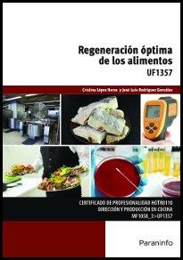 Regeneracion optima de los alimentos