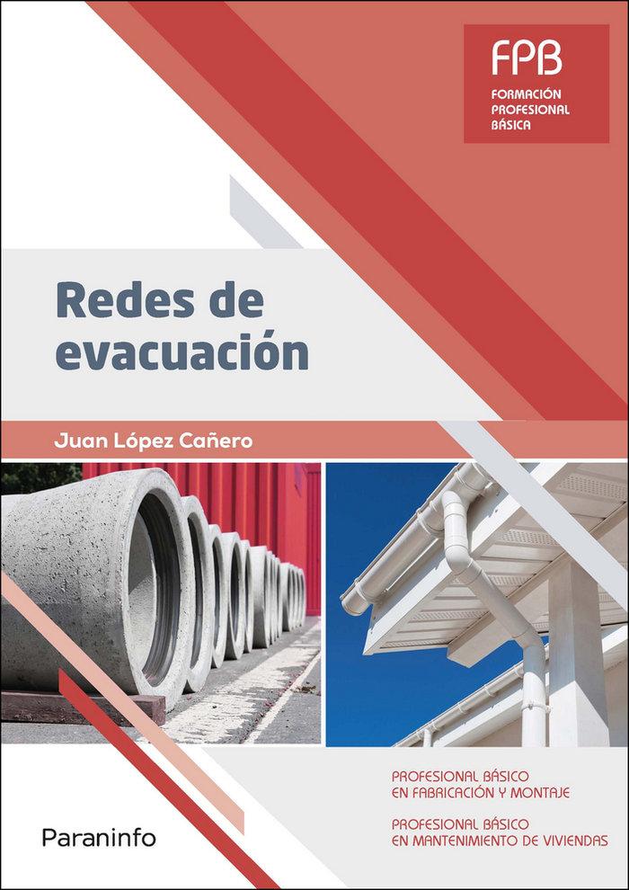 Redes de evacuacion