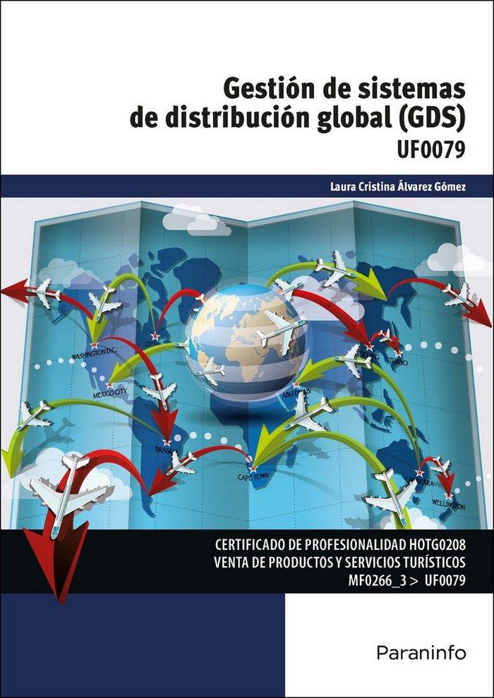Gestion de sistemas distribucion global