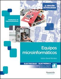 Equipos microinformaticos 16