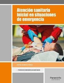Atencion sanitaria inicial situaciones emergencia