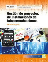 Gestion proyectos inst.telecomunicaciones gs 17